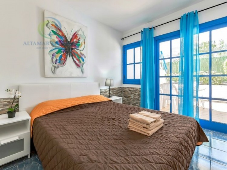 2 Bed  Flat / Apartment for Sale, Playa Fañabé, Tenerife - CS-63 12