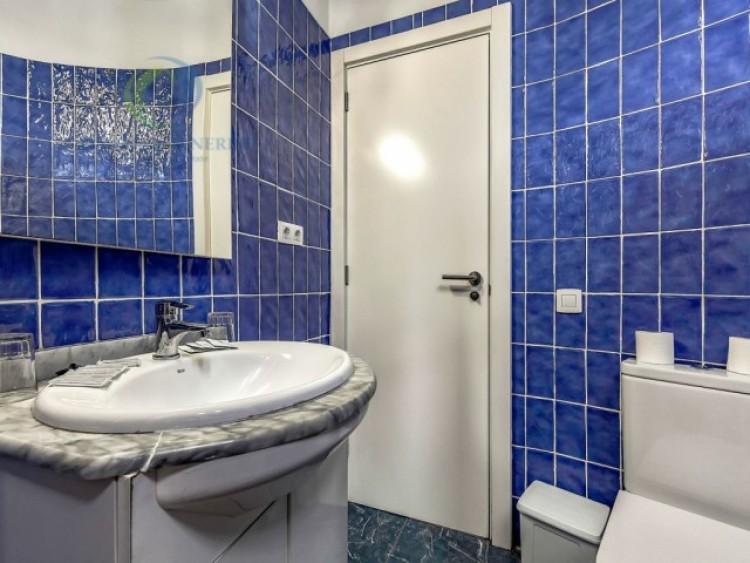 2 Bed  Flat / Apartment for Sale, Playa Fañabé, Tenerife - CS-63 13