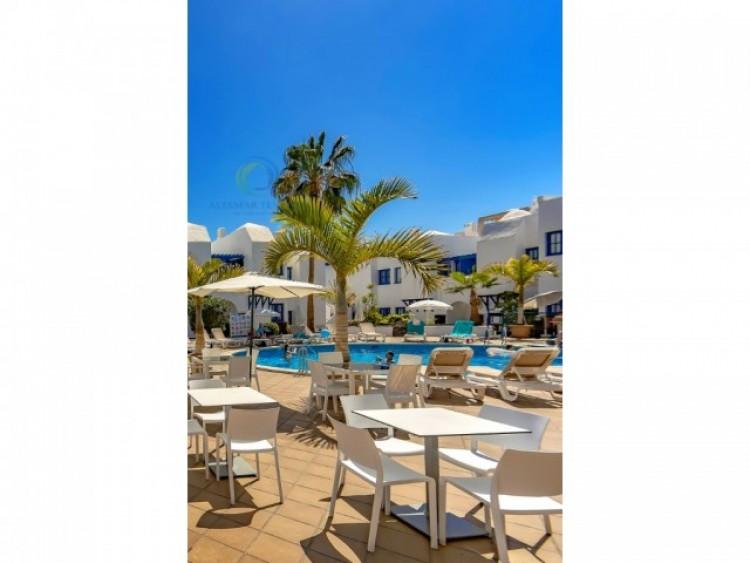 2 Bed  Flat / Apartment for Sale, Playa Fañabé, Tenerife - CS-63 16