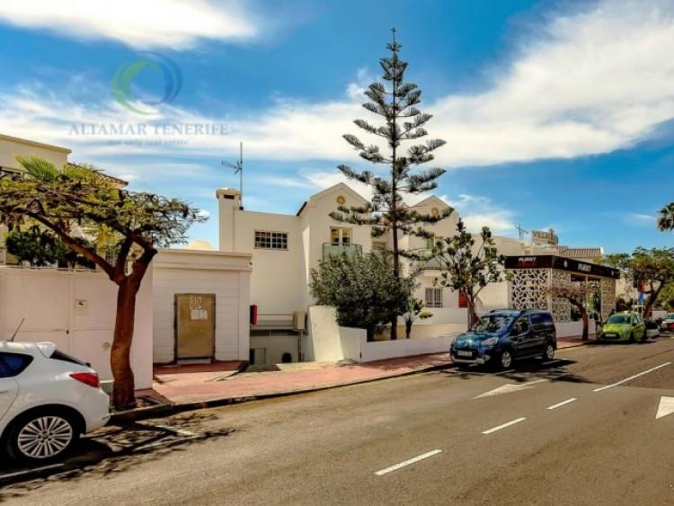 2 Bed  Flat / Apartment for Sale, Playa Fañabé, Tenerife - CS-63 18