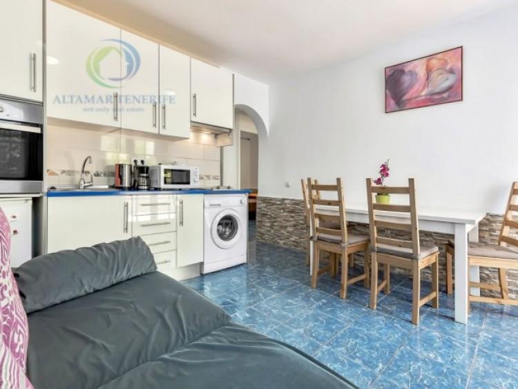 2 Bed  Flat / Apartment for Sale, Playa Fañabé, Tenerife - CS-63 3