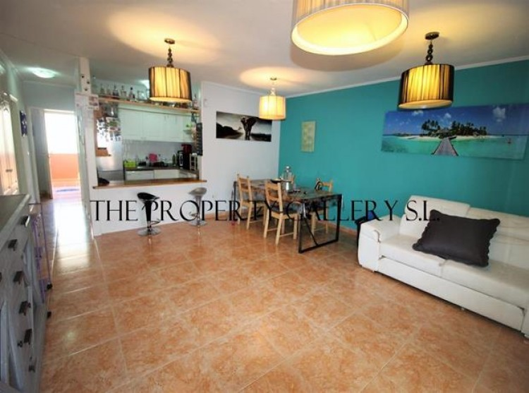 2 Bed  Flat / Apartment for Sale, Torviscas, Tenerife - PG-AAEP1336 7