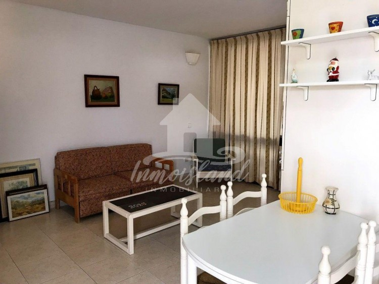 1 Bed  Flat / Apartment for Sale, Costa del Silencio, Santa Cruz de Tenerife, Tenerife - IN-302 2