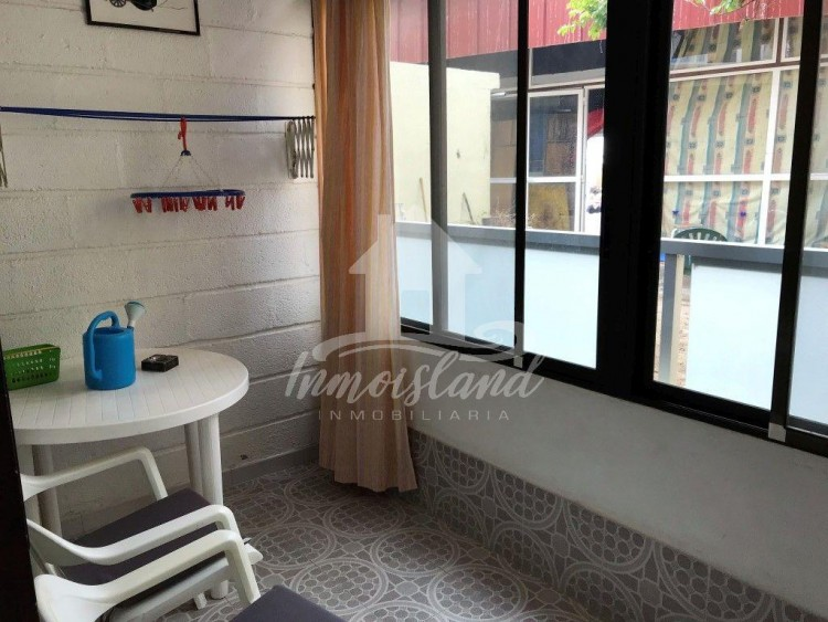 1 Bed  Flat / Apartment for Sale, Costa del Silencio, Santa Cruz de Tenerife, Tenerife - IN-302 8