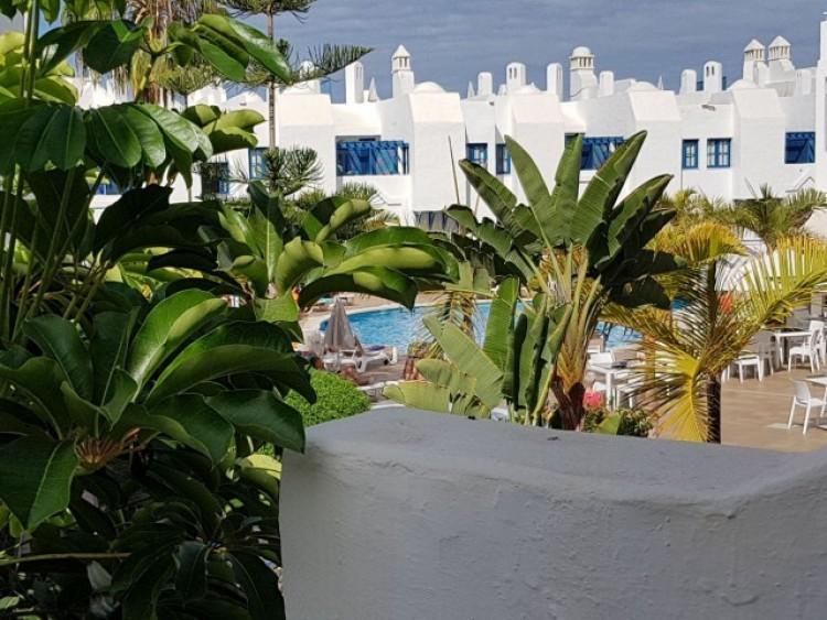 1 Bed  Flat / Apartment for Sale, Playa Fañabé, Tenerife - CS-76 1
