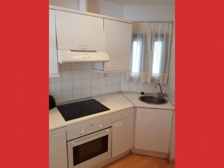 1 Bed  Flat / Apartment for Sale, Playa Fañabé, Tenerife - CS-76 10