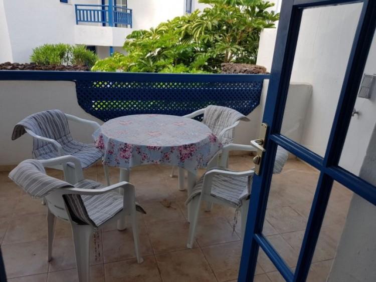1 Bed  Flat / Apartment for Sale, Playa Fañabé, Tenerife - CS-76 11