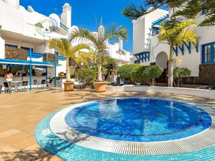 1 Bed  Flat / Apartment for Sale, Playa Fañabé, Tenerife - CS-76 12