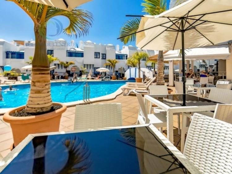 1 Bed  Flat / Apartment for Sale, Playa Fañabé, Tenerife - CS-76 13