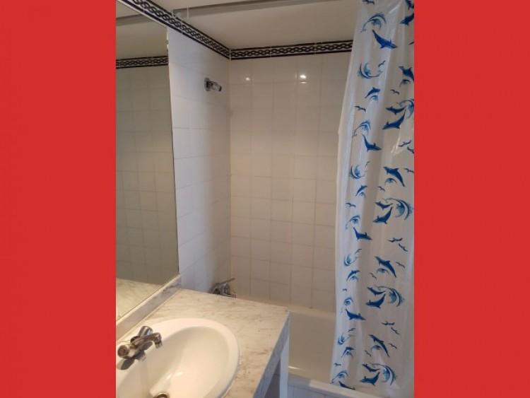 1 Bed  Flat / Apartment for Sale, Playa Fañabé, Tenerife - CS-76 8