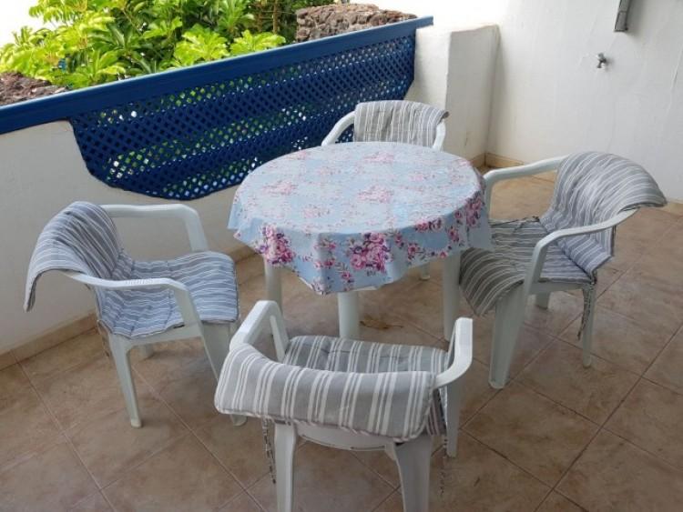 1 Bed  Flat / Apartment for Sale, Playa Fañabé, Tenerife - CS-76 9