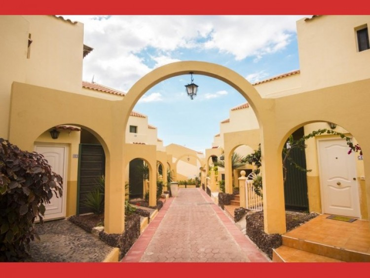 2 Bed  Flat / Apartment for Sale, Adeje, Tenerife - CS-79 1