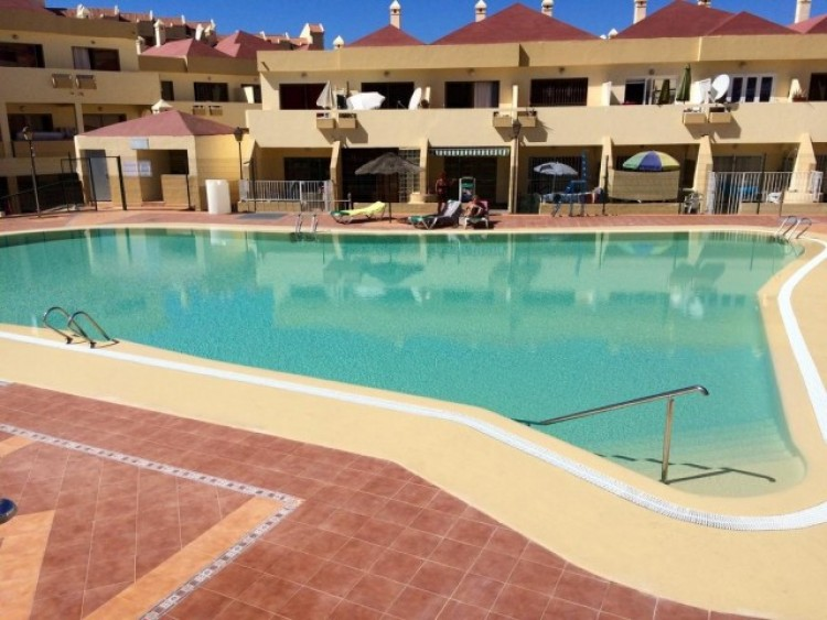 2 Bed  Flat / Apartment for Sale, Adeje, Tenerife - CS-79 2
