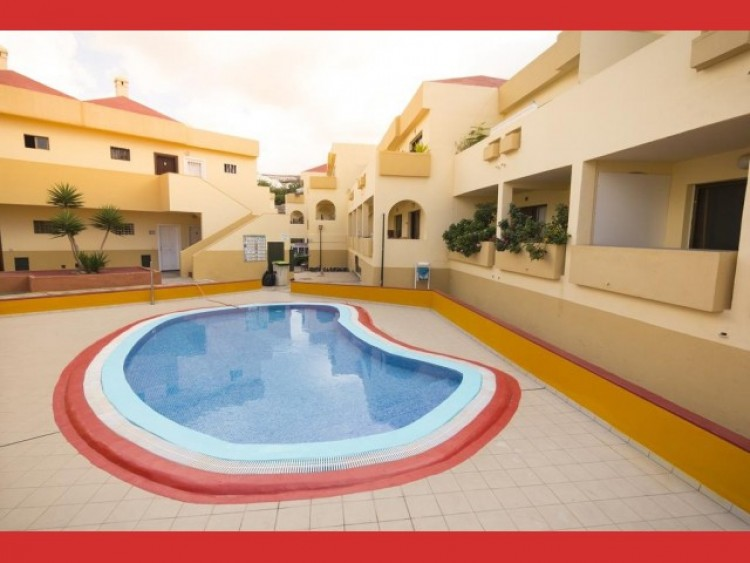 2 Bed  Flat / Apartment for Sale, Adeje, Tenerife - CS-79 3