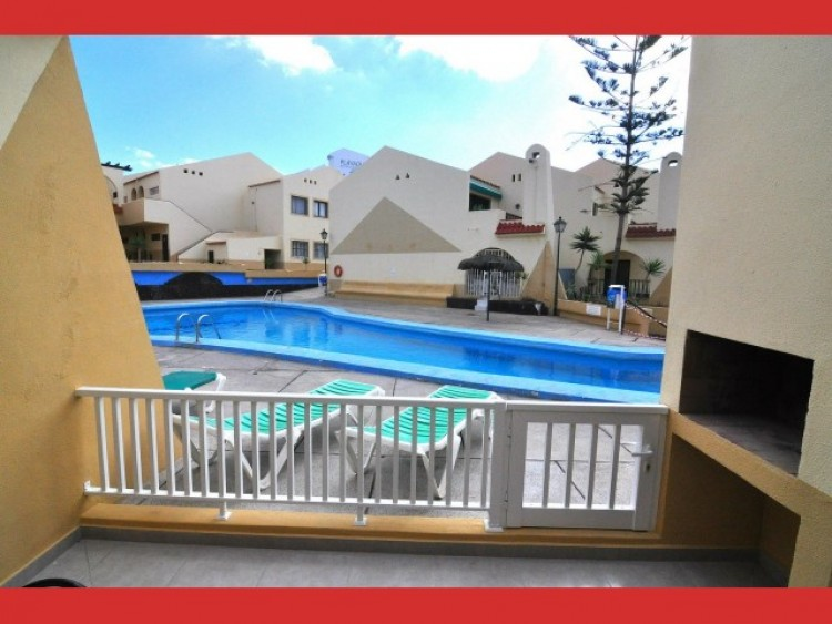 2 Bed  Flat / Apartment for Sale, Adeje, Tenerife - CS-79 7