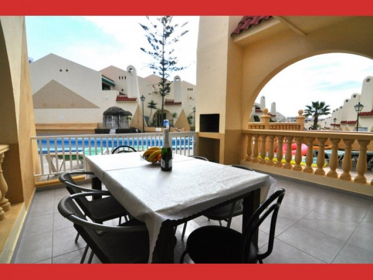 2 Bed  Flat / Apartment for Sale, Adeje, Tenerife - CS-79 8
