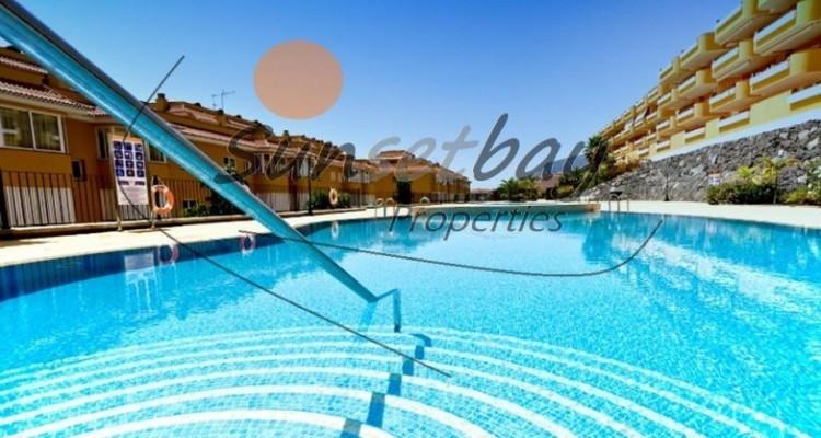 3 Bed  Flat / Apartment for Sale, Santiago del Teide, Santa Cruz de Tenerife, Tenerife - SB-SB-222 10