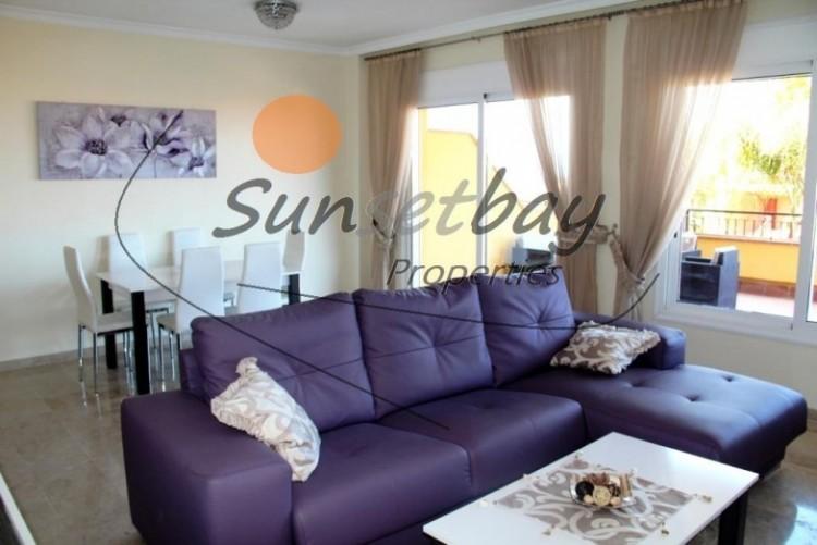 3 Bed  Flat / Apartment for Sale, Santiago del Teide, Santa Cruz de Tenerife, Tenerife - SB-SB-222 14
