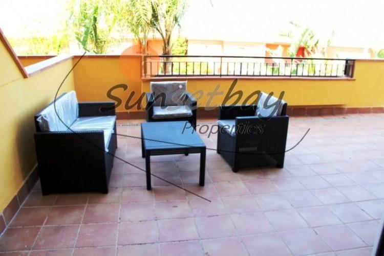 3 Bed  Flat / Apartment for Sale, Santiago del Teide, Santa Cruz de Tenerife, Tenerife - SB-SB-222 16