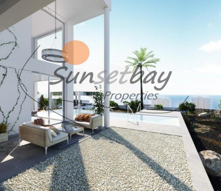 4 Bed  Villa/House for Sale, Playa Paraiso, Santa Cruz de Tenerife, Tenerife - SB-SB-221 4