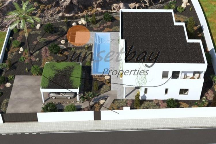 4 Bed  Villa/House for Sale, Playa Paraiso, Santa Cruz de Tenerife, Tenerife - SB-SB-221 5