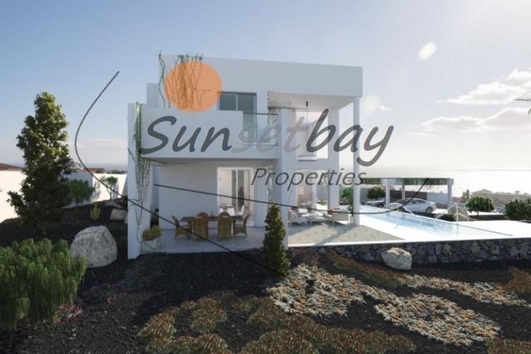 4 Bed  Villa/House for Sale, Playa Paraiso, Santa Cruz de Tenerife, Tenerife - SB-SB-221 6