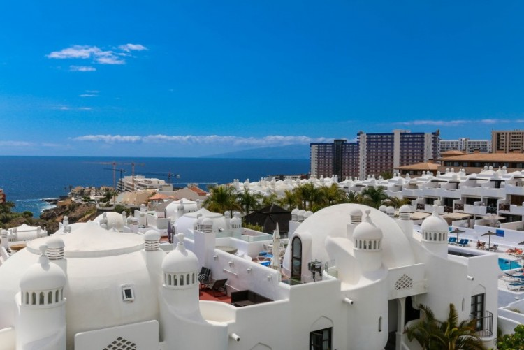 2 Bed  Flat / Apartment for Sale, playa paraiso, Tenerife - YL-PW101 13