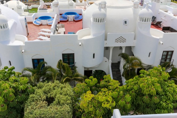 2 Bed  Flat / Apartment for Sale, playa paraiso, Tenerife - YL-PW101 15