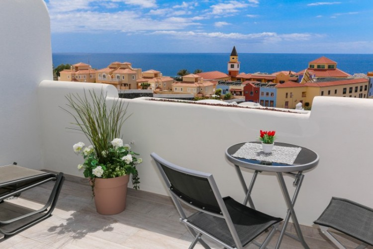 2 Bed  Flat / Apartment for Sale, playa paraiso, Tenerife - YL-PW101 17