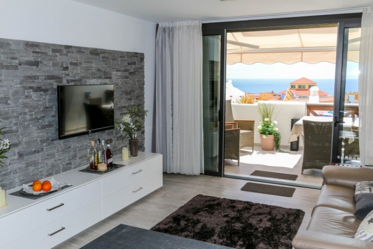 2 Bed  Flat / Apartment for Sale, playa paraiso, Tenerife - YL-PW101 3