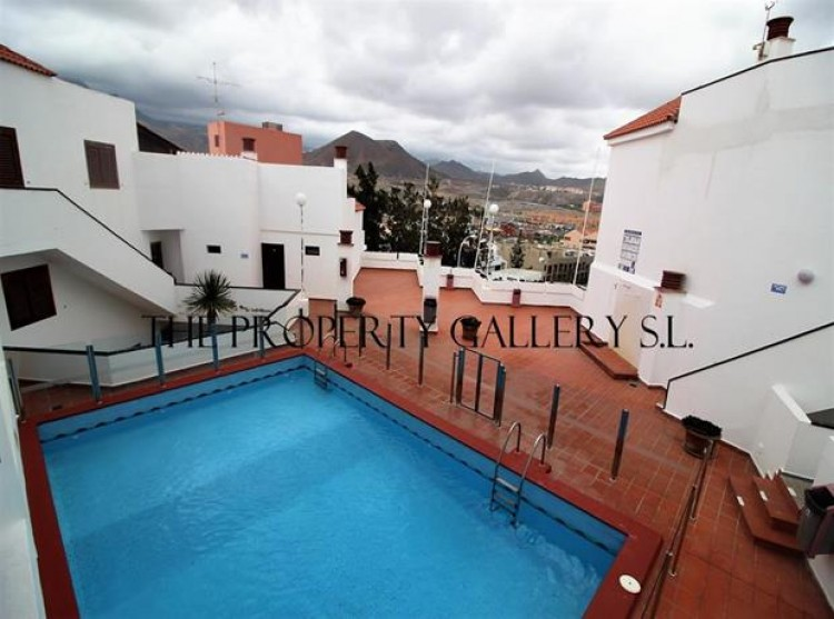 1 Bed  Flat / Apartment for Sale, Los Cristianos, Tenerife - PG-AAEP1335 13
