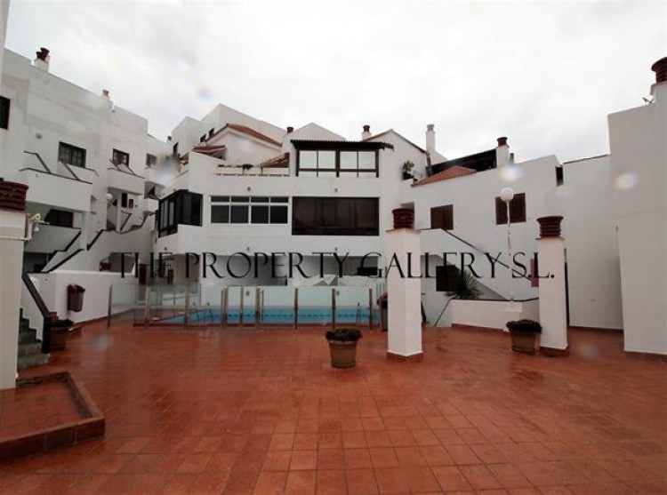 1 Bed  Flat / Apartment for Sale, Los Cristianos, Tenerife - PG-AAEP1335 14