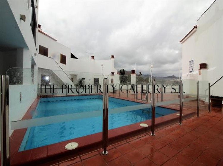 1 Bed  Flat / Apartment for Sale, Los Cristianos, Tenerife - PG-AAEP1335 16