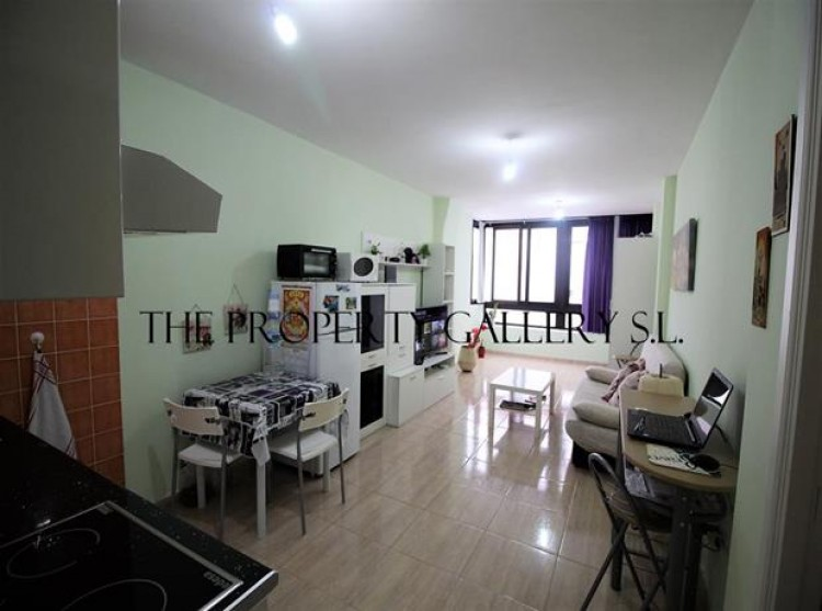 1 Bed  Flat / Apartment for Sale, Los Cristianos, Tenerife - PG-AAEP1335 3