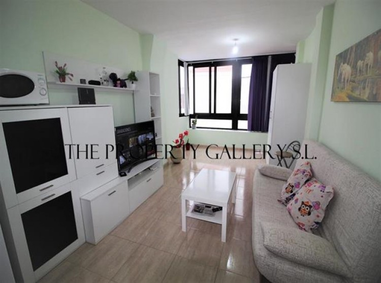 1 Bed  Flat / Apartment for Sale, Los Cristianos, Tenerife - PG-AAEP1335 4