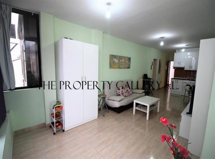 1 Bed  Flat / Apartment for Sale, Los Cristianos, Tenerife - PG-AAEP1335 5