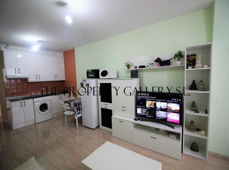 1 Bed  Flat / Apartment for Sale, Los Cristianos, Tenerife - PG-AAEP1335 6