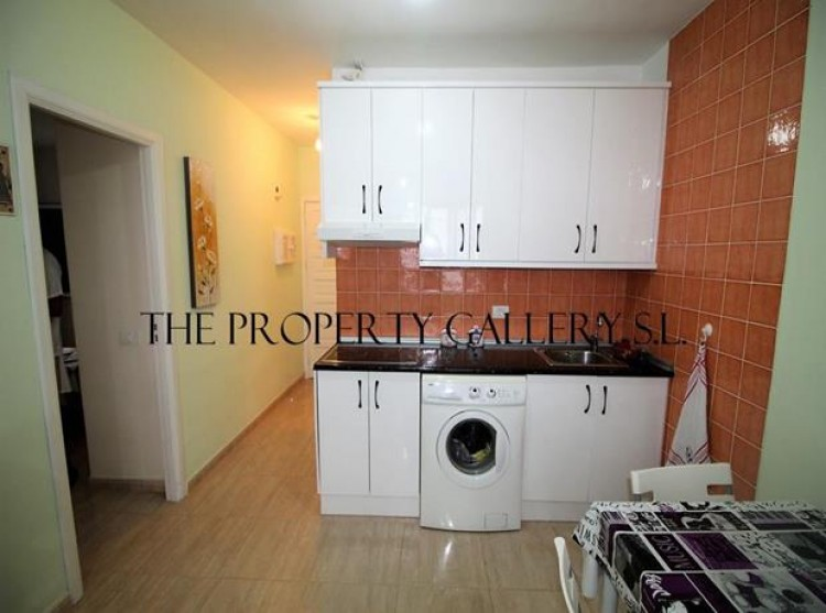 1 Bed  Flat / Apartment for Sale, Los Cristianos, Tenerife - PG-AAEP1335 7