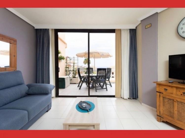 1 Bed  Flat / Apartment for Sale, San Eugenio Alto, Tenerife - CS-80 10