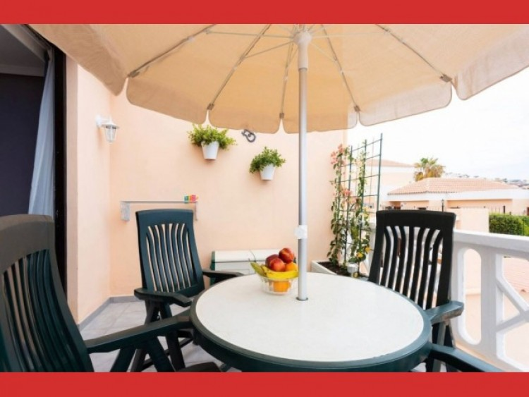 1 Bed  Flat / Apartment for Sale, San Eugenio Alto, Tenerife - CS-80 18