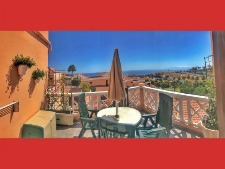 1 Bed  Flat / Apartment for Sale, San Eugenio Alto, Tenerife - CS-80 2