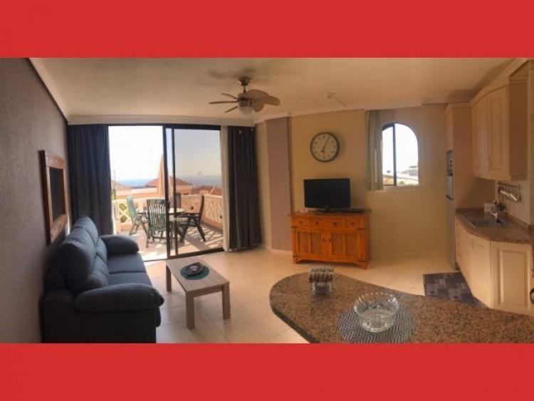 1 Bed  Flat / Apartment for Sale, San Eugenio Alto, Tenerife - CS-80 5
