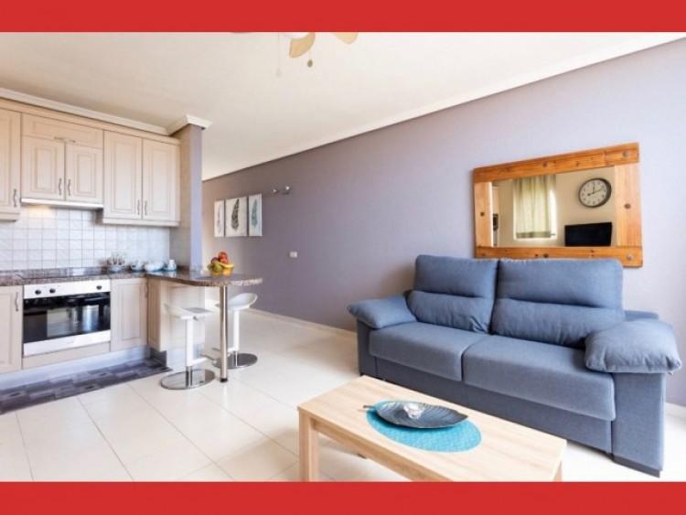 1 Bed  Flat / Apartment for Sale, San Eugenio Alto, Tenerife - CS-80 7