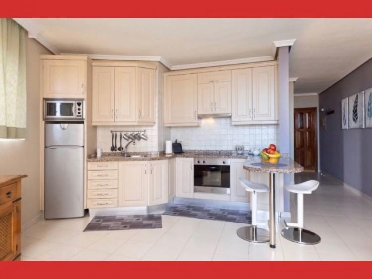 1 Bed  Flat / Apartment for Sale, San Eugenio Alto, Tenerife - CS-80 9