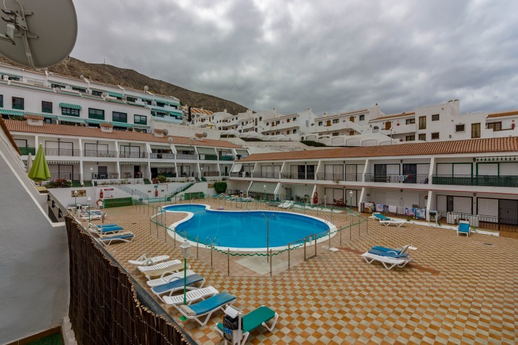 Flat / Apartment for Sale, Los Cristianos, Tenerife - PG-A396 1