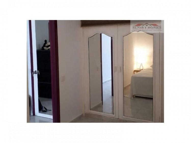 1 Bed  Flat / Apartment to Rent, Playa del Inglés, San Bartolomé de Tirajana, Gran Canaria - SH-2266S 10