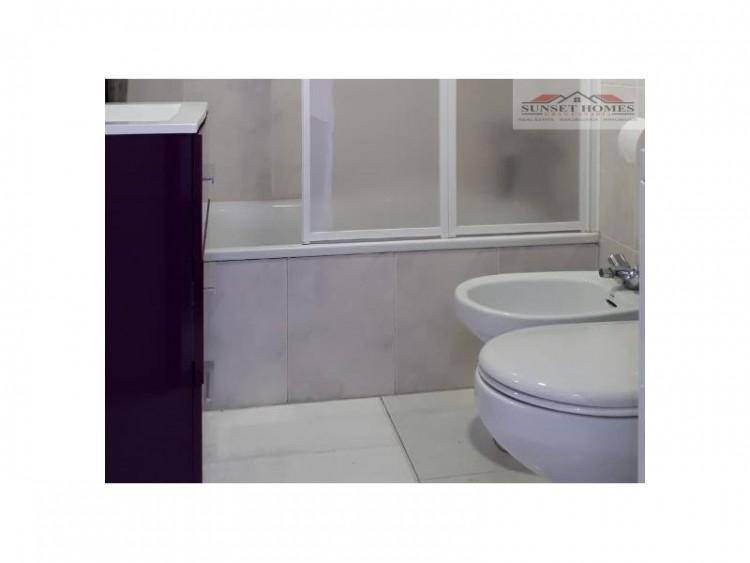 1 Bed  Flat / Apartment to Rent, Playa del Inglés, San Bartolomé de Tirajana, Gran Canaria - SH-2266S 11