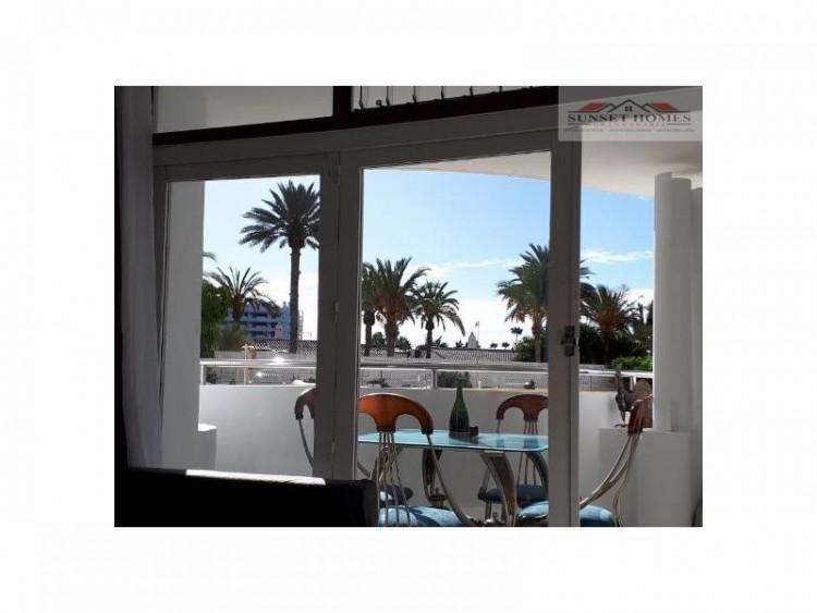 1 Bed  Flat / Apartment to Rent, Playa del Inglés, San Bartolomé de Tirajana, Gran Canaria - SH-2266S 12