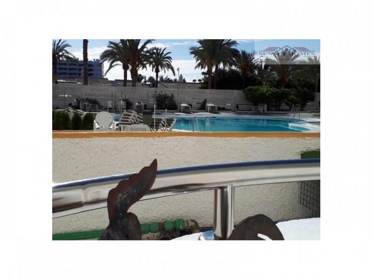 1 Bed  Flat / Apartment to Rent, Playa del Inglés, San Bartolomé de Tirajana, Gran Canaria - SH-2266S 13