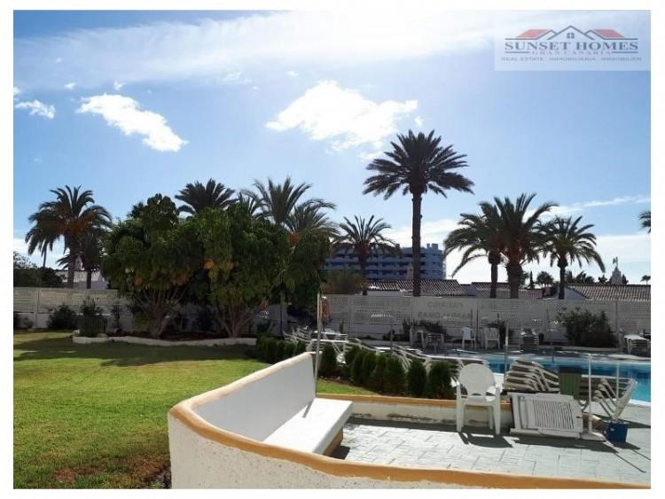 1 Bed  Flat / Apartment to Rent, Playa del Inglés, San Bartolomé de Tirajana, Gran Canaria - SH-2266S 14